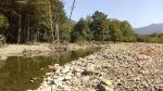 Река на хуторе Алтубинал